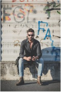 , How to Rock the Beard Look With Sunglasses?