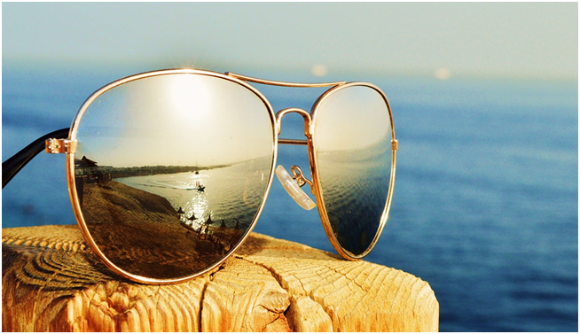 , Do's & Don'ts for Sunglasses