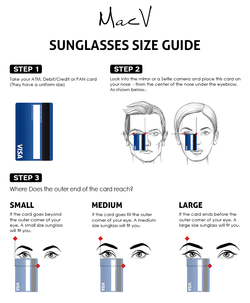 , Size Guide